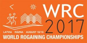 WRC 2017 GPS tracking