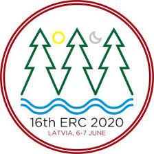 European Rogaining Championships 2020 GPS tracking